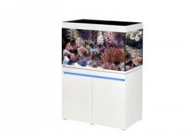 Aquarium INCPIRIA MARINE 330 combi ALPIN 4 x power LED+