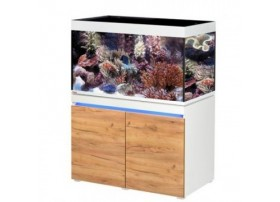 Aquarium INCPIRIA MARINE 330 combi ALPIN/NATURE 4 x power LED+