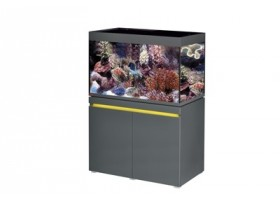 Aquarium INCPIRIA MARINE 330 combi GRAPHIT 4 x power LED+