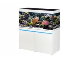 Aquarium INCPIRIA MARINE 430 combi ALPIN 4 x power LED+