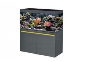 Aquarium INCPIRIA MARINE 430 combi GRAPHIT 4 x power LED+