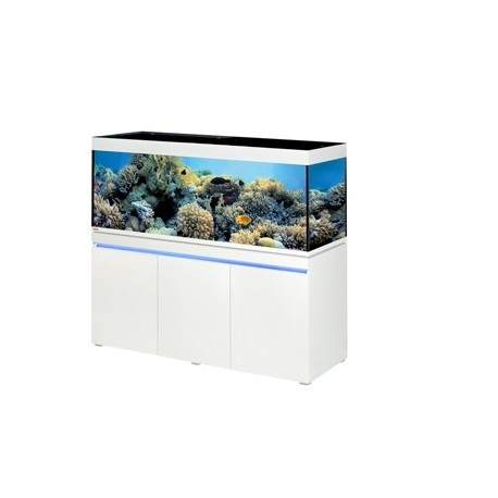 Aquarium INCPIRIA MARINE 530 combi ALPIN 4 x power LED+