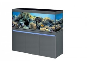 Aquarium INCPIRIA MARINE 530 combi GRAPHIT 4 x power LED+