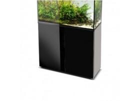 Meuble pour Aquarium GLOSSY 100 NOIR (sur commande)
