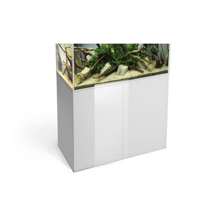 Meuble pour Aquarium GLOSSY 80 BLANC (sur cde)