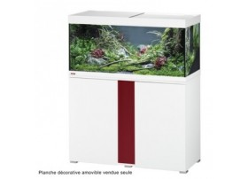 Planche décorative amovible Aquarium VIVALINE bordeaux (sur commande)