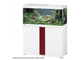 EHEIM Planche décorative amovible Aquarium VIVALINE bordeaux