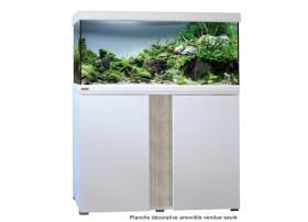 EHEIM Planche décorative amovible Aquarium VIVALINE chêne gris