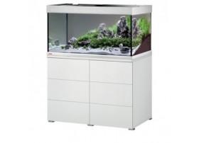 Aquarium PROXIMA 250 CLASSIC LED COMBI BLANC 2x17w (sur cde)