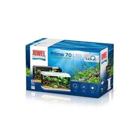 JUWEL Aquarium primo 70 - blanc 70L