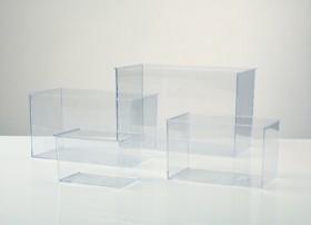 CUVE PLASTIQUE 6L   25.3x15.8x15.5cm