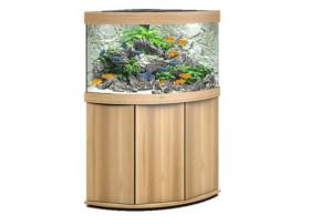 JUWEL Meuble pour aquarium sbx trigon 190 chene clair