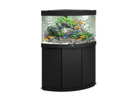 JUWEL Meuble pour aquarium sbx trigon 190 noir