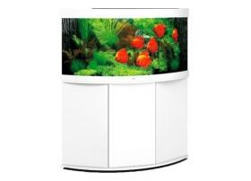 JUWEL Meuble pour aquarium sbx trigon 350 blanc