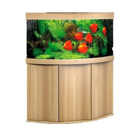 JUWEL Meuble pour aquarium sbx trigon 350 chene clair