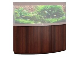 JUWEL Meuble pour aquarium sbx vision 450 brun