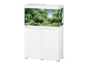 Aquarium VIVALINE LED 126 COMBI blanc 13w + biopower 160 + ch.100w