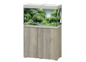 EHEIM Aquarium Vivaline LED 126 - chêne gris