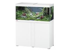Aquarium VIVALINE LED 180 COMBI blanc 17w + biopower 200 + ch.150w