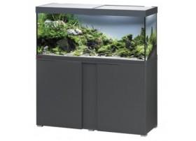 Aquarium VIVALINE LED 240 COMBI anthracite 20w + ecco pro 300 + ch.150w