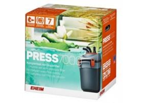 EHEIM Filtre à pression PRESS 7000