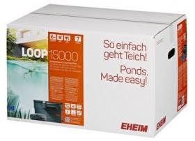 EHEIM Filtre complet loop 15000