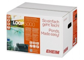 EHEIM Filtre Loop 5000 - filtre bassin