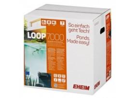 EHEIM Filtre complet loop 7000