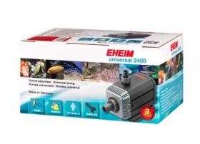 EHEIM Pompe EHEIM universelle 2400 - Débit : 2400Lh- Câble : 10m