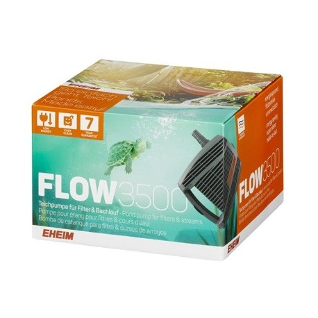 EHEIM Pompe Flow 3500
