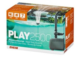 EHEIM Pompe fontaine play 2500