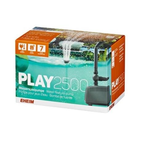 EHEIM Pompe Play 2500