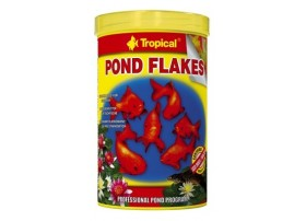 TROPICAL Pond flakes 1l
