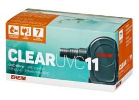 EHEIM Sterilisateur clear uvc-11