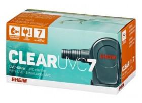 EHEIM Sterilisateur clear uvc-7