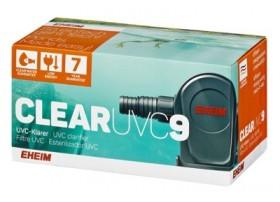 EHEIM Sterilisateur clear uvc-9