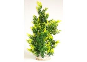 Sydeco Plante artificielle pour aquarium GIANT Hauteur : 46cm