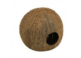 JBL Cocos cava 3/4L - Grotte en écorce de noix de coco
