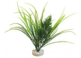 EXOTIC OCEAN PLANTS H:30cm