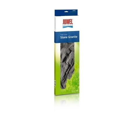 JUWEL Filter cover stone granite