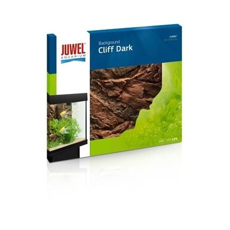 JUWEL Fond arrière cliff dark (600x550mm)