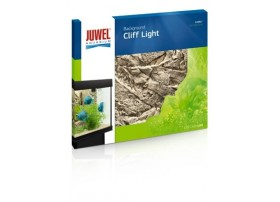 JUWEL Fond arrière cliff light (600x550mm)