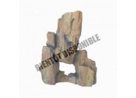 HOBBY Fossil roche 2 16 x 7 x 24 cm