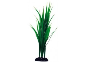 Plante plastique Bamboo - Hauteur : 27cm
