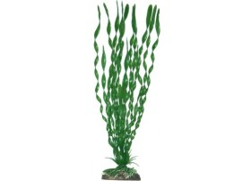 Plante plastique VALISNERIA MAJOR 12cm