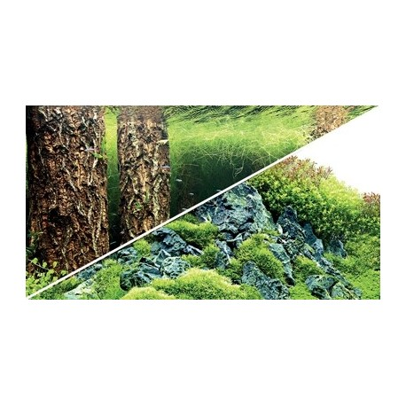 HOBBY Poster scaper's hill / scaper's forest 120x50cm df