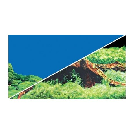 HOBBY Poster spring / moss 0.6x25m df