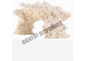 Roche céramique Arch 20x10cm 1,5kg