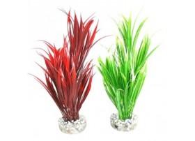 Plante plastique SWORD Hauteur : 25cm