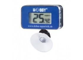 Thermomètre digital à pile 0 +50° blister